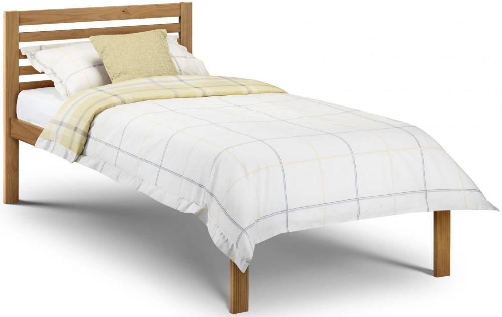Julian Bowen Slocum Pine 3ft Single Bed