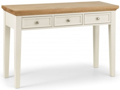 Julian Bowen Portland Dressing Table