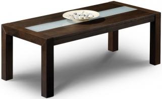 Julian Bowen Santiago Wenge Coffee Table