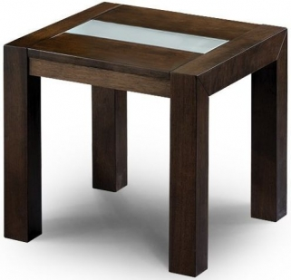 Julian Bowen Santiago Wenge Lamp Table