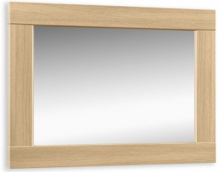 Julian Bowen Stockholm Wall Mirror