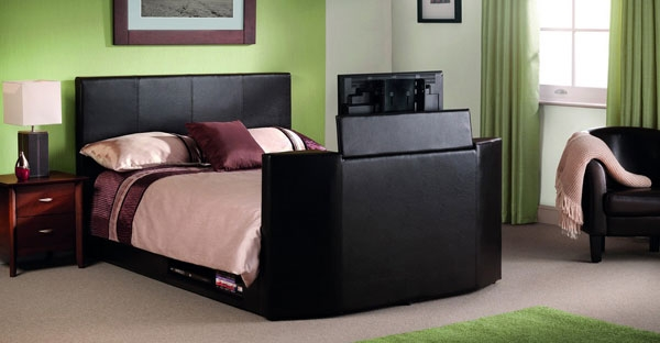 Julian Bowen TV Beds