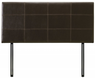 Julian Bowen Phoenix Brown Headboard