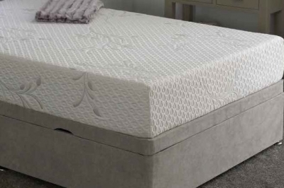 K Zone Reflex Foam Density Mattress