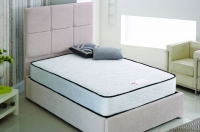 Kayflex Aztec 1000 Pocket Spring Divan Bed
