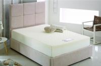 Kayflex Platinum 17.5cm Reflex Visco Memory Foam Divan Bed