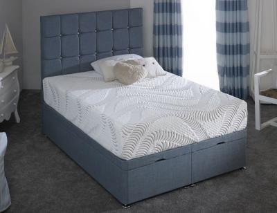 Kayflex DNA Pocket Sprung Divan Bed