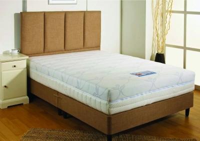 Kayflex Equinox 12.5g Spring Unit Memory Foam Ottoman Divan Bed