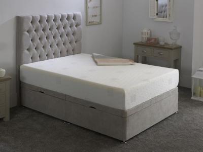 Kayflex K Latex 12.5cm Reflex Memory Foam Divan Bed.jpg