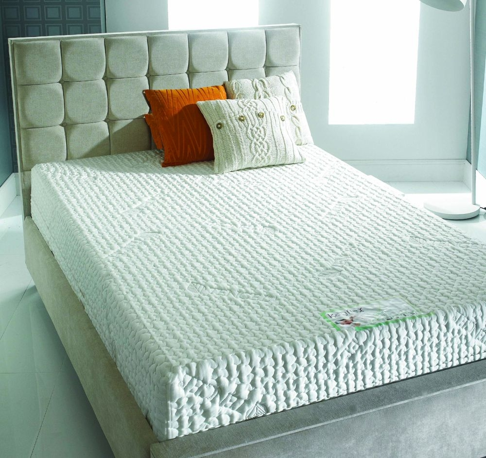 Kayflex Capri 1000 Pocket Sprung Divan Bed