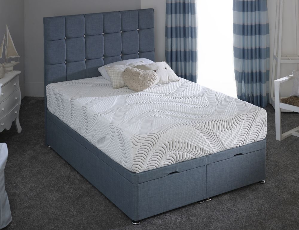 Kayflex DNA Pocket Sprung Divan Bed