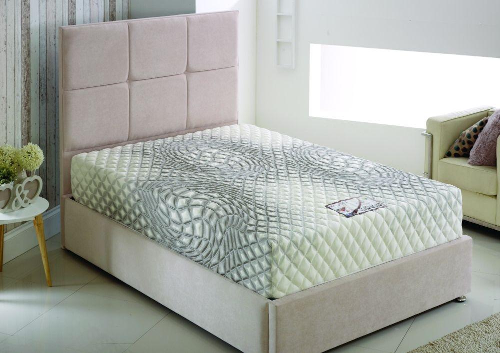 Kayflex Sapphire Pocket Sprung Ottoman Divan Bed