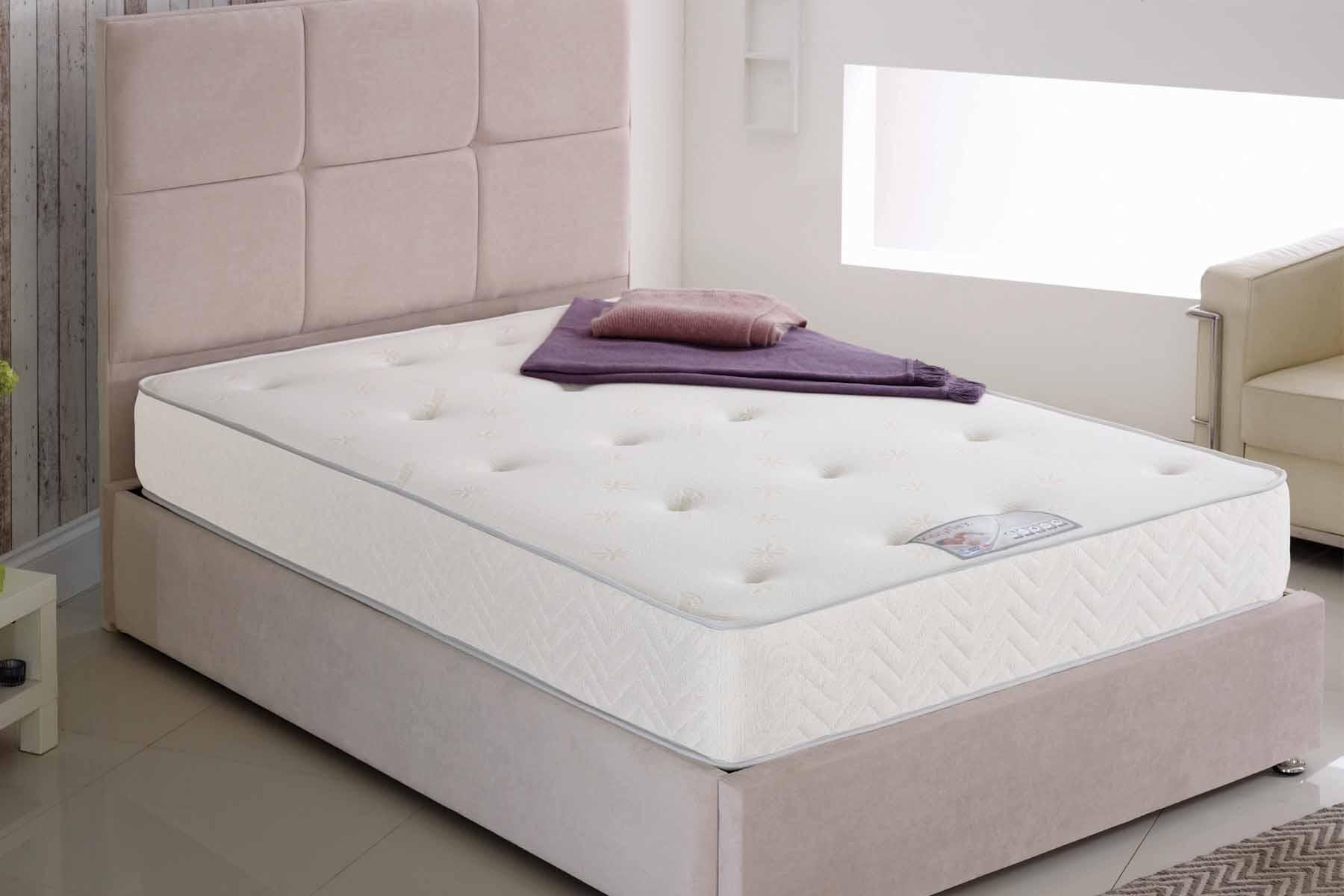 Kayflex Windsor Open Ottoman Divan Bed