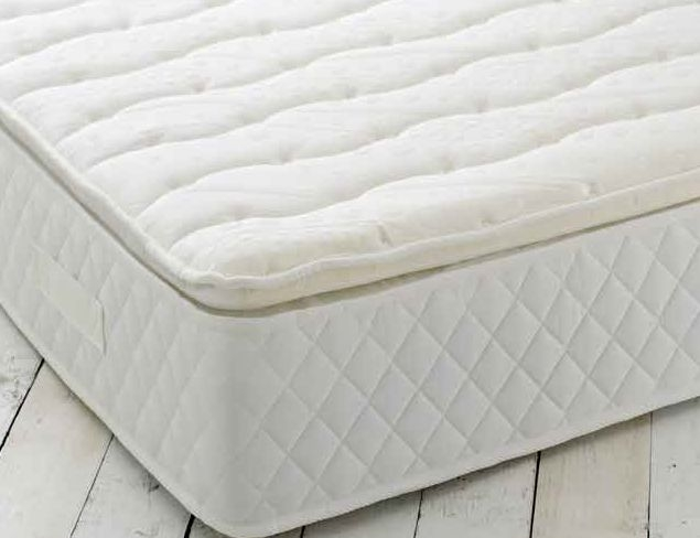 California Pillow Top 1000 Pocket Encapsulated Mattress