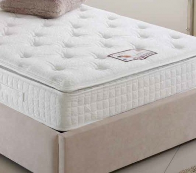 Reflex Memory Foam Pilllow Top Mattress