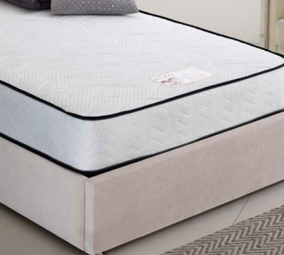 Aztec 1000 Pocket Spring Mattress
