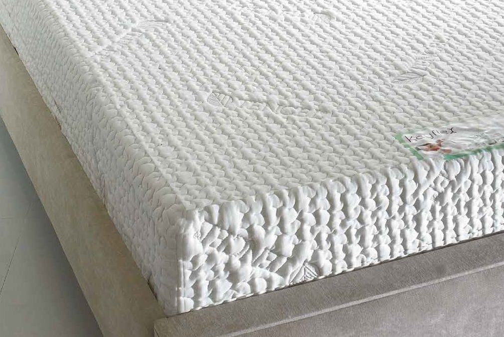 Capri 1000 Pocket Sprung Mattress