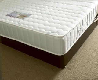 Coolmax 15cm Reflex Visco Memory Foam Mattress