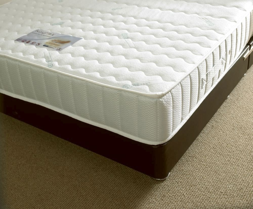 Buy Coolmax 15cm Reflex Visco Memory Foam Mattress Online Cfs Uk