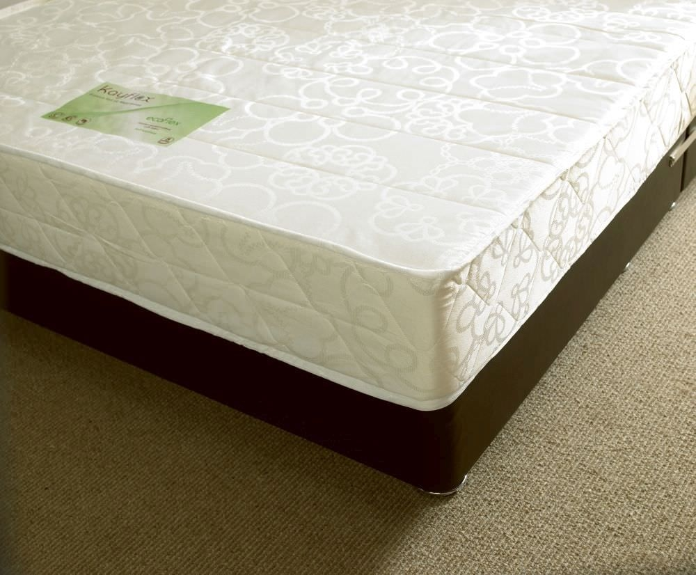 Ecoflex 20cm Reflex Foam Mattress