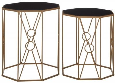 Brisbane Side Tables (Set of 2)