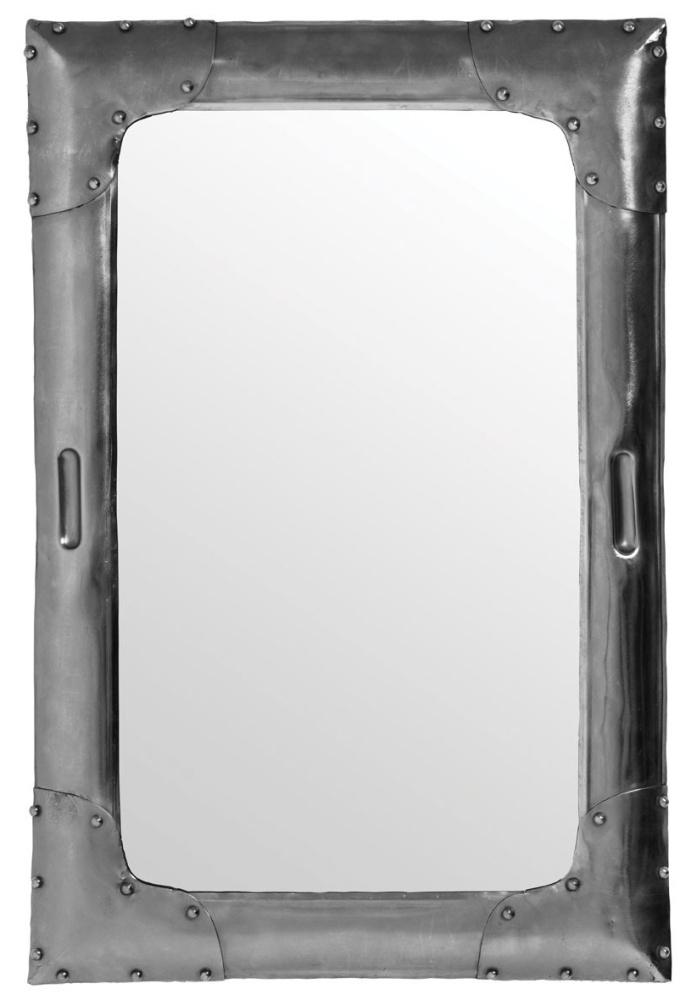 Chalfont Aviator Aluminium Wall Mirror