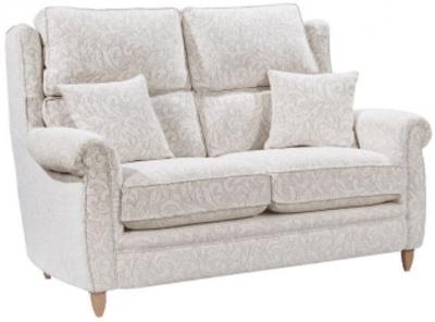Lebus Alina 2 Seater Fabric Sofa