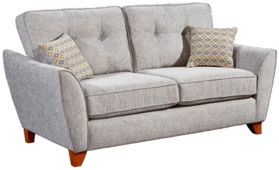 Lebus Ashley 2 Seater Fabric Sofa