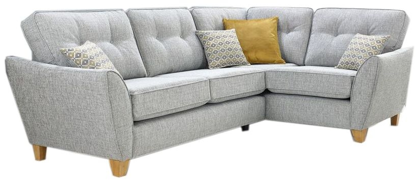 Lebus Ashley Fabric Sofa Chaise