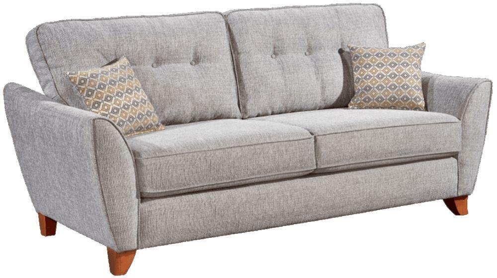 Lebus Ashley Fabric Sofa