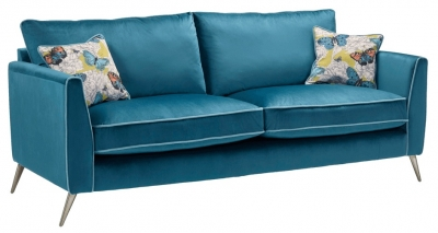 Lebus Bennett Fabric Sofa