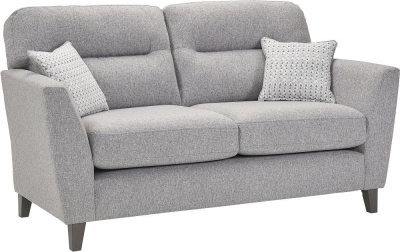 Lebus Clara 2 Seater Fabric Sofa
