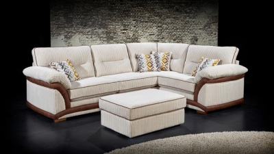 Lebus Erinne Urban Fabric Sofa Suite
