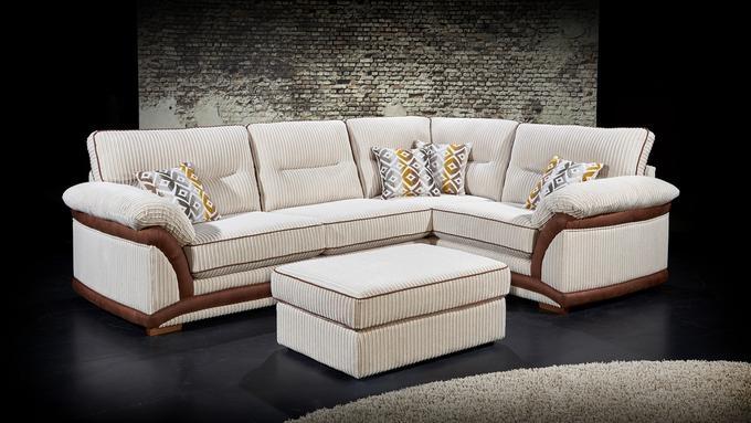 Lebus Erinne Urban Fabric Sofa Suite