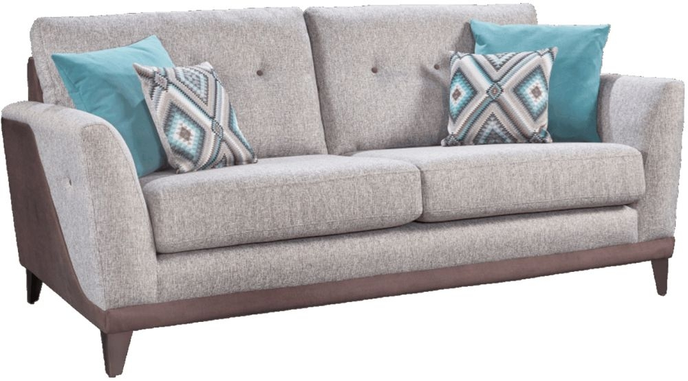 Lebus Dakota Fabric Sofa