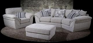 Buy Lebus Chloe Cambridge Fabric Sofa Range Online Cfs Uk