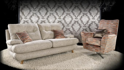 Lebus Deon Carnaby Sofa Range