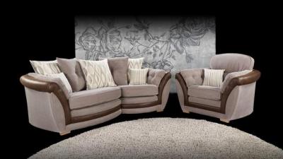 Lebus Isadora Woburn Sofa Range