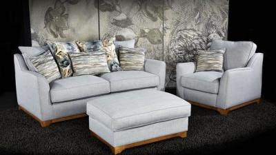Lebus Samantha Liberty Sofa Range