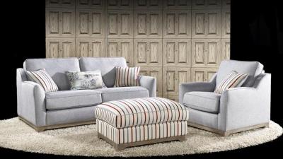 Lebus Samantha Seashore Sofa Range