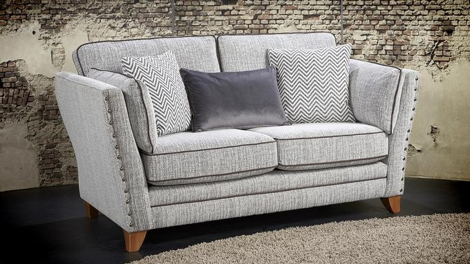 Lebus Athena Rina Fabric Sofa Suite