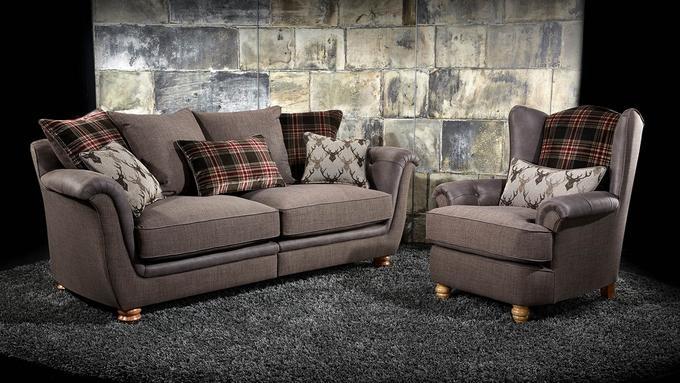 Lebus Camden Blyth Sofa Suite