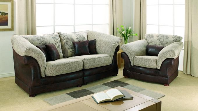 Lebus Maria Woodland Sofa Range
