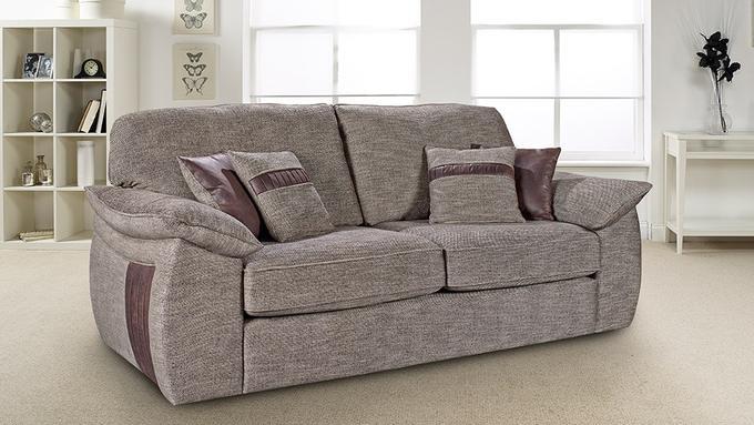 Lebus Rover Layton Sofa Range