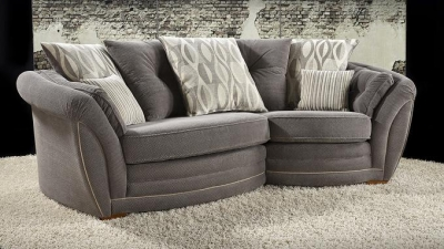 Lebus Isla Marshall Fabric Sofa Suite