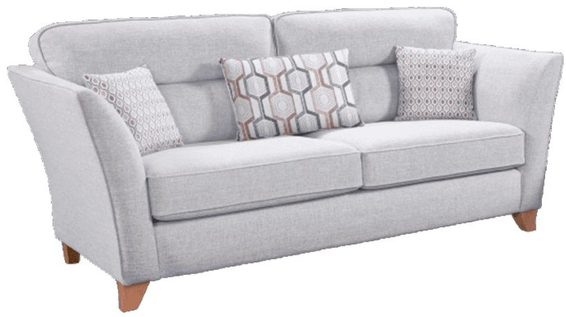 Lebus Haven Fabric Sofa