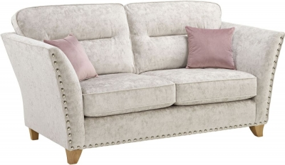 Lebus Paris Fabric Sofa