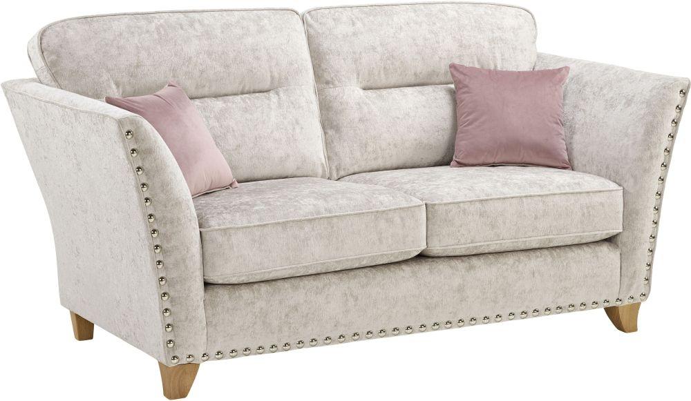 Lebus Paris Fabric Sofa