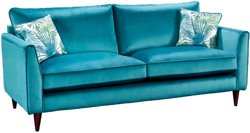 Lebus Pasha Fabric Sofa