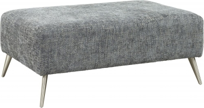 Lebus Venice Fabric Footstool